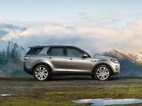 Tata développe un SUV basé sur le Land Rover Discovery Sport