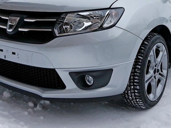 Surprise : Dacia prépare une Sandero musclée