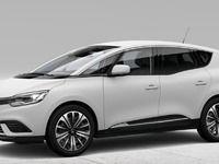 Renault Scénic: nouvelle série limitée Trend