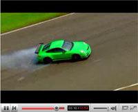 Vidéo: Tiff catapulte la Porsche 911 GT3 RS
