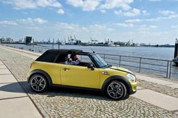 Nouvelle Mini Cabrio : infos, photos et vidéo officielles