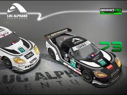 24 Heures du Mans : Luc Alphand montre ses couleurs