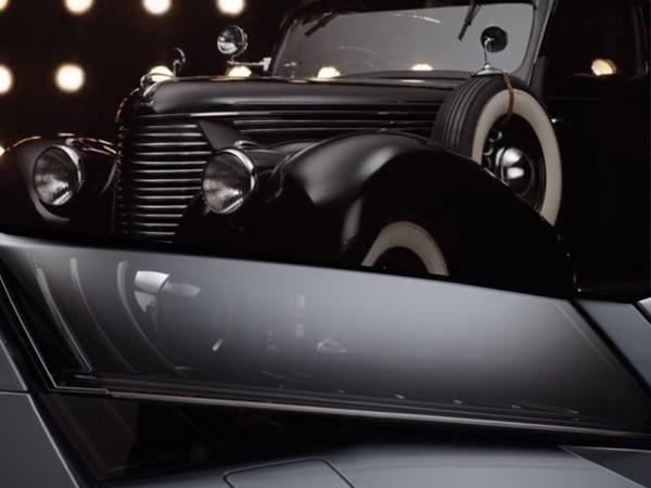 [vidéo] Genève 2015 : la Skoda Superb s'anime