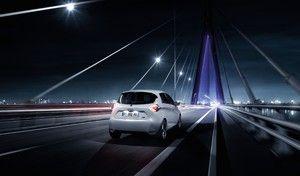 Renault se lance dans la recharge rapide pour véhicules électriques