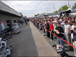 F1 GP du Canada : les portes ouvertes au public annulées à cause d'Anonymous