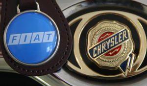 Fiat Chrysler accusé d'avoir truqué 104000 moteurs diesel