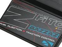 Bazzaz joue sur l'injection de la Yamaha 1700 V Max