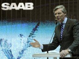 Les fournisseurs ne livrent plus : Saab stoppe encore sa production