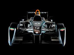 Formula E: l'écurie française DAMS s'engage
