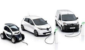 Plus de 21000 voitures électriques vendues en 2016