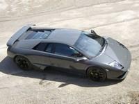 Lamborghini LP 640 By Edo Competition