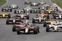 Derniers essais 2008 WSR/Formula 3.5: Soucek de retour et en forme!