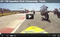 Supermotard 2011, GP de Sicile: la vidéo