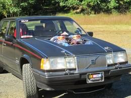 Bonne affaire : une Volvo 960 de 2200 ch à vendre