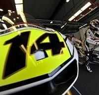 Moto GP - Grande Bretagne: Randy a de nouveau perdu la bataille du peloton