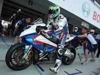 BMW vous donne la possibilité de vivre de l'intérieur les 24h du Mans via Facebook