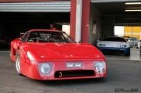 Photo du jour : Ferrari BB 512 LM