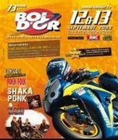 Bol d'Or 2009 : les premiers tours de roues