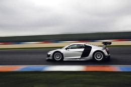 Audi Motorsport 2009 : Une R15 TDi pour contrer la Peugeot 908, une R8 LMS client et du DTM