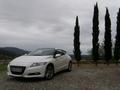 Les Honda CR-Z et Insight stoppées en Europe ?