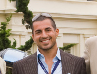Jason Castriota, de Pininfarina à Bertone