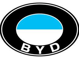 Véhicules électriques en Chine : entre Daimler et BYD, c'est une affaire qui roule