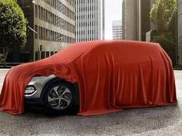 Genève 2015 : sous la toile, le nouveau SUV Hyundai Tucson