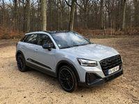 Essai vidéo - Audi Q2 (2021) : un restylage sur la retenue