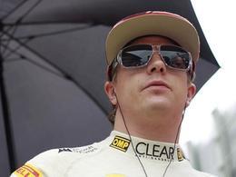Lotus F1 : de l'eau dans le gaz entre Kimi Räikkönen et son équipe ?