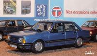 Miniature : 1/43ème - Talbot Solara GL