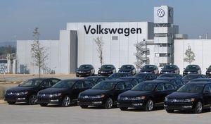 Scandale Volkswagen : le dirigeant de Volkswagen arrêté par le FBI risque la prison à vie
