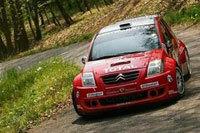 ERC/IRC Rallye Ypres: Jean-Joseph reprend sa C2 S1600