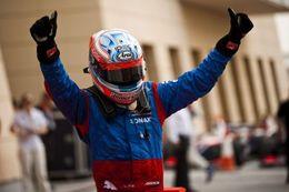 GP2 Asia Bahreïn : Pic gagne, Bianchi sombre