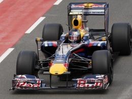 F1 - Les mauvaises performances de Sebastian Vettel dues à un châssis endommagé ?