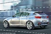 """BMW: """"Pas PAS mais GT"""""""