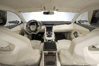 Bienvenue à bord de la future Lamborghini Estoque