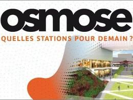Exposition / transports en commun en Ile-de-France : des visions des stations du futur