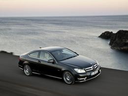 Mercedes maintient son avance sur BMW aux Etats-Unis