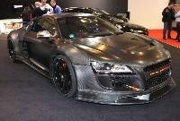 Essen Motor Show: Audi R8 PPI Razor GTR