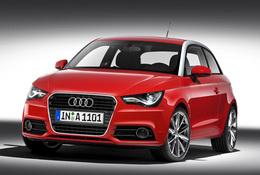 Genève 2010: Encore une E-Tron chez Audi, basée sur la nouvelle A1?