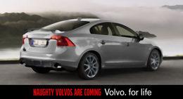 Genève 2010: La Volvo S60R y sera-t-elle?