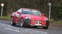 Jaguar XK restylée: diesel au programme
