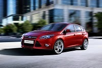 Genève 2010: La nouvelle Ford Focus break devrait y effectuer ses débuts