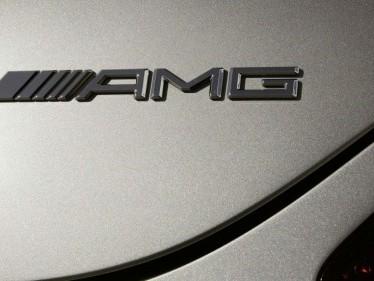 Petite soeur de la Mercedes SLS : ce serait pour 2014