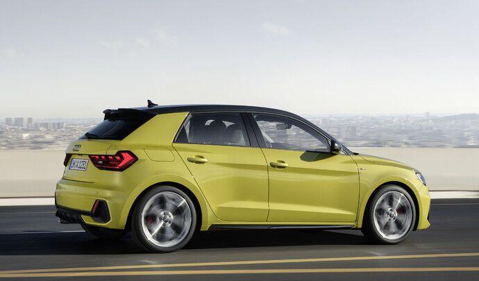 Audi : pas de remplaçante pour l'A1 ? - Caradisiac.com