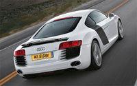 """""""Il n'y aura pas d'Audi R8 diesel"""" : Kate Dixon (Audi)"""