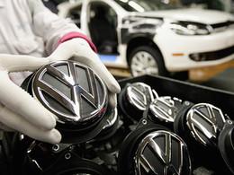 Chamboulement dans la direction des groupes de Volkswagen AG