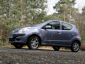 Nissan va arrêter la commercialisation de la Pixo