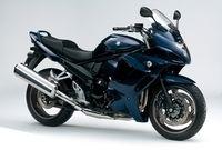 Nouveauté Suzuki 2010 : Voilà la GSX 1250FA