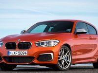 BMW M135i/140i (2012-2019): des petites bombes à propulsion comme on n'en fera plus, dès 19000€